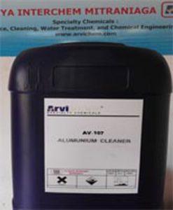 AV 107 Pembersih Aluminium