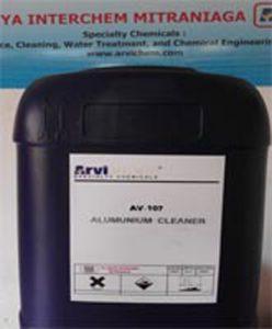 AV 105 Rust Remover
