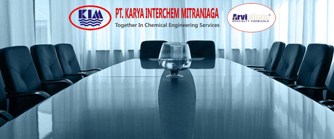 PT. Karya Interchem Mitraniaga