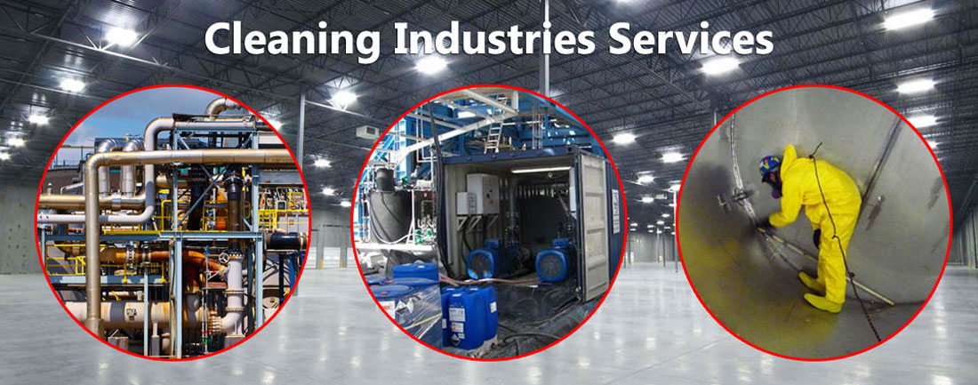 Cleaning Industries
