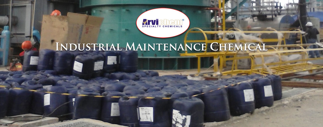 Industrial Maintenance Chemical